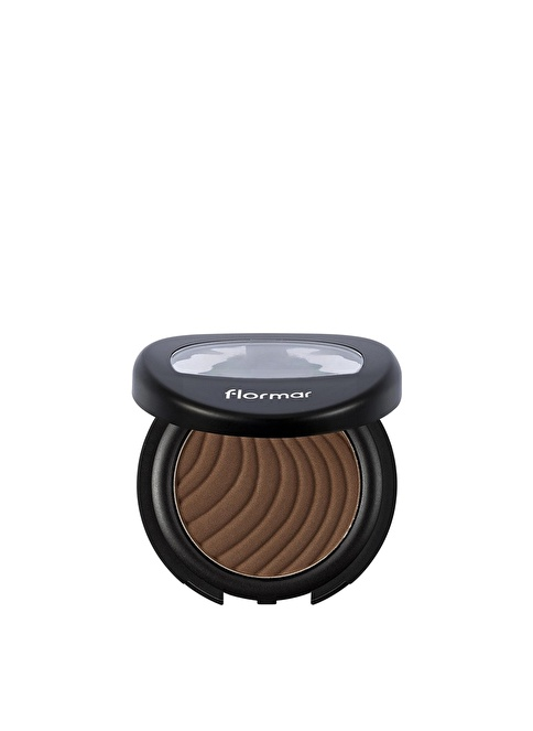Flormar Eyebrow Shadow Eb03 Renkli